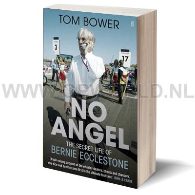 No Angel By Bernie Mcgill Essay