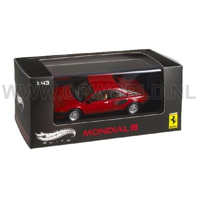 ferrari mondial 8 1 43 elite models gpworld racing merchandise. Black Bedroom Furniture Sets. Home Design Ideas