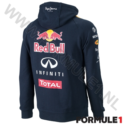 2014 Red Bull Sweater Formule1 Nl Shop