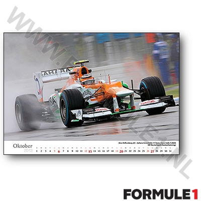 2013 faszination formel 1 kalender shop. Black Bedroom Furniture Sets. Home Design Ideas