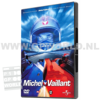 DVD Michel Vaillant