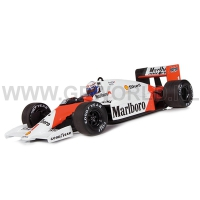 1986 Alain Prost | World Champion