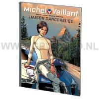 Michel Vaillant deel 3