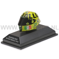 2016 Helm Valentino Rossi | Mugello