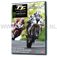 TT 2014 Review DVD