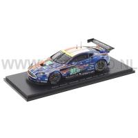 2013 Aston Martin Vantage V8   Art car
