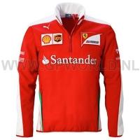 Ferrari Official Team Sweater
