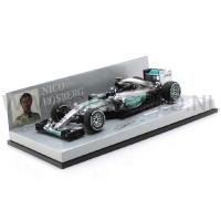 2015 Nico Rosberg | Malaysian GP
