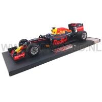 2016 Daniel Ricciardo | Monaco