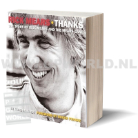 Rick Mears / Thanks