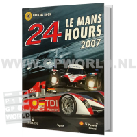 2007 Le Mans 24 Hours Yearbook