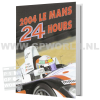 2004 Le Mans 24 Hours Yearbook