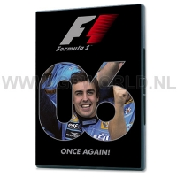 DVD F1 review 2006