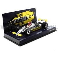 1980 Rupert Keegan | Austrian GP