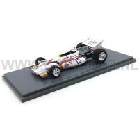 1971 Pedro Rodriguez | Monaco GP