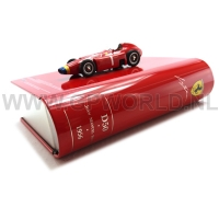 La Storia Ferrari 1956