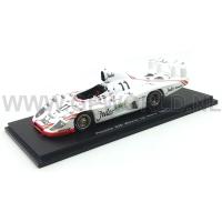 1981 Winner Le Mans