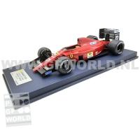 1989 Ferrari F1 89
