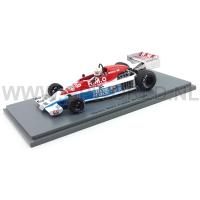 1978 Rene Arnoux | French GP