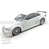 Mercedes Benz CLK DTM AMG Coupe / white