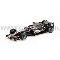 2005 Kimi Raikkonen | Spa