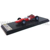 1965  John Surtees | Monaco