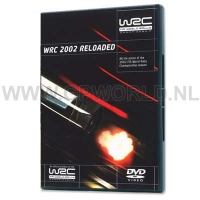 DVD WRC review 2002