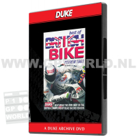 DVD Best of British Bike review 1993
