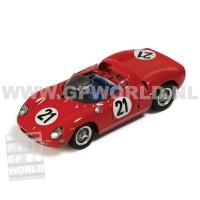 1963 Winner Le Mans