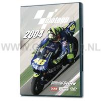 DVD MotoGP review 2004