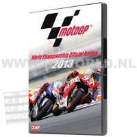 DVD MotoGP review 2013