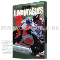 DVD The Unrideables 2