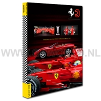 Official Ferrari Yearbook 2008