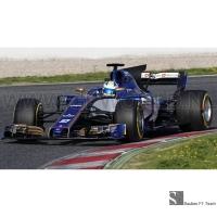 2017 Pascal Wehrlein | Bahrain