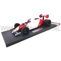 1983 Niki Lauda | Austria