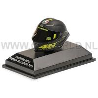 2012 helm Valentino Rossi | Sepang