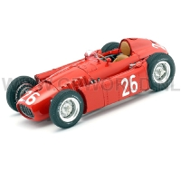 1955 Lancia - F1 D50 #26