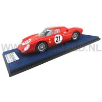 1965 Ferrari 250 LM #21