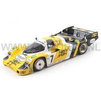 1984 Winner le Mans | Porsche 956L
