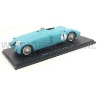 1939 Winner Le Mans
