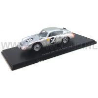 Porsche 356B Carrera Abarth GTL #30