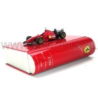 La Storia Ferrari 1996