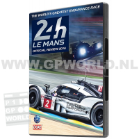 2016 DVD Le Mans review