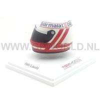 1982 helm Niki Lauda