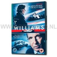 DVD Williams F1