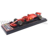 2018 Sebastian Vettel   Australia
