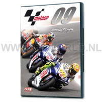 DVD MotoGP Review 2009