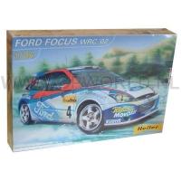 Ford Focus WRC 2002