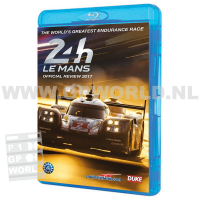 2017 Blu-Ray Le Mans review