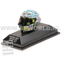 2017 Helm Valentino Rossi  | Sepang